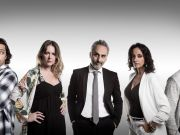 Disgraced at Rome's Teatro India