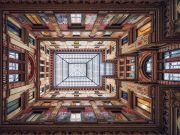 Rome's Galleria Sciarra