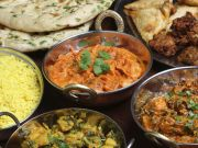 Krishna 13 Indian restaurant in Rome