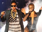 Jay-Z and Beyoncé: On the Run II in Rome