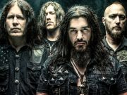 Machine Head in Rome