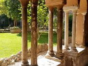 Forgotten Project tour of historic Roman hospitals