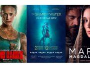 English language cinema in Rome 15-21 March