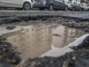 Investigation into Rome's potholes