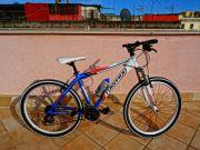 Torpado Storm Bicycle and Beko Washing Machine