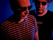 The Jesus and Mary Chain perform in Rome