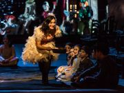 Teatro dell'Opera di Roma: Cavalleria Rusticana / Pagliacci