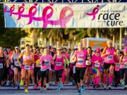 Rome Race for the Cure 2018