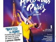 An American in Paris, The Musical 16 – 17 of May