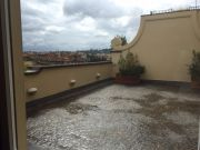 PRATI - LARGE ATTIC WITH MAGNIFICENT TERRACE