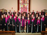 MCC Concert Choir and Canto Vivo Chorale in Concert