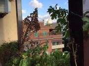 Beautiful Attic Apartment for Rent-View of Cupola-Cipro Metro