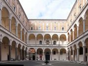 Rome's Palazzo della Cancelleria