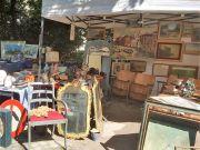 La Soffitta a Monteverde antiques market