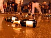 Rome clamps down on outdoor drinking