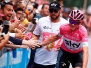 Giro d'Italia cut short due to poor condition of Rome streets