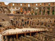 Colosseum and Belvedere tour
