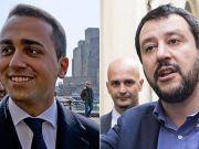 M5S, Lega make progress in government-formation talks