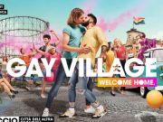 Rome's Gay Village 2018