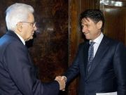 Little-known lawyer Conte mandated to form government