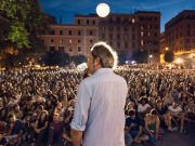 Il Cinema in Piazza: free open-air film festival