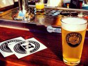 Spring Beer Festival in Testaccio