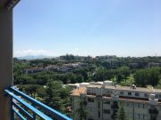 2 bedroom furnished flat with panoramic view - EUR Mostacciano
