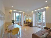 2-bedroom fully furnished modern flat Ostiense