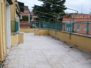 AVENTINO TOP FLOOR WITH GREAT TERRACE