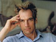 Julian Sands reads at Keats Shelley House