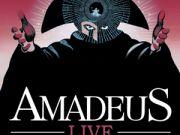 Amadeus Live at Accademia Santa Cecilia