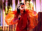 Björk reschedules cancelled Rome concert