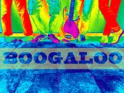 Boogaloo: R&B / Western swing / Country / Ska