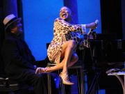 Summer concerts at Rome's Casa del Jazz