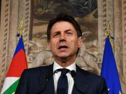 Italy to get M5S-Lega government