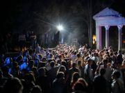 Villa Massimo: Festa dell'Estate 2018