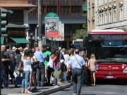 Rome public transport strike on 8 June