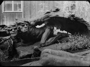 Josef Sudek: Topografia delle macerie. Praga 1945