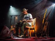 Ben Harper returns to Rome on 27 October