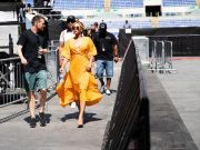 Rome rejects Beyoncé request to film in Colosseum