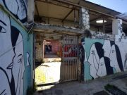 Italian state fined €28 million over illegal street art museum in Rome