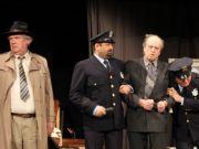 The Rome Savoyards seek male actors