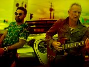 Sting and Shaggy concert in Rome on 28 July