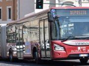 Rome reduces public transport strike on 6 July