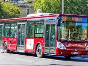 Rome mayor announces 227 new city buses