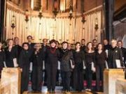 Choir vacancies