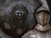 Armi e Potere: Renaissance-era weapons in Rome