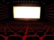 Cinema Days in Rome in August