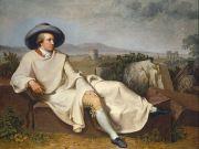 Goethe's birthday celebrated at Casa di Goethe in Rome