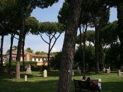 Visit the Non-Catholic Cemetery+Testaccio Food Market